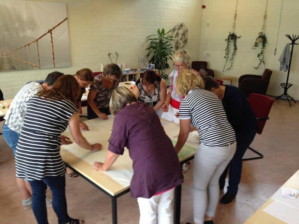 Landelijk Steunpunt Rouw : Opleiding rouwbegeleiding rouwtherapeut opleiding rouw en